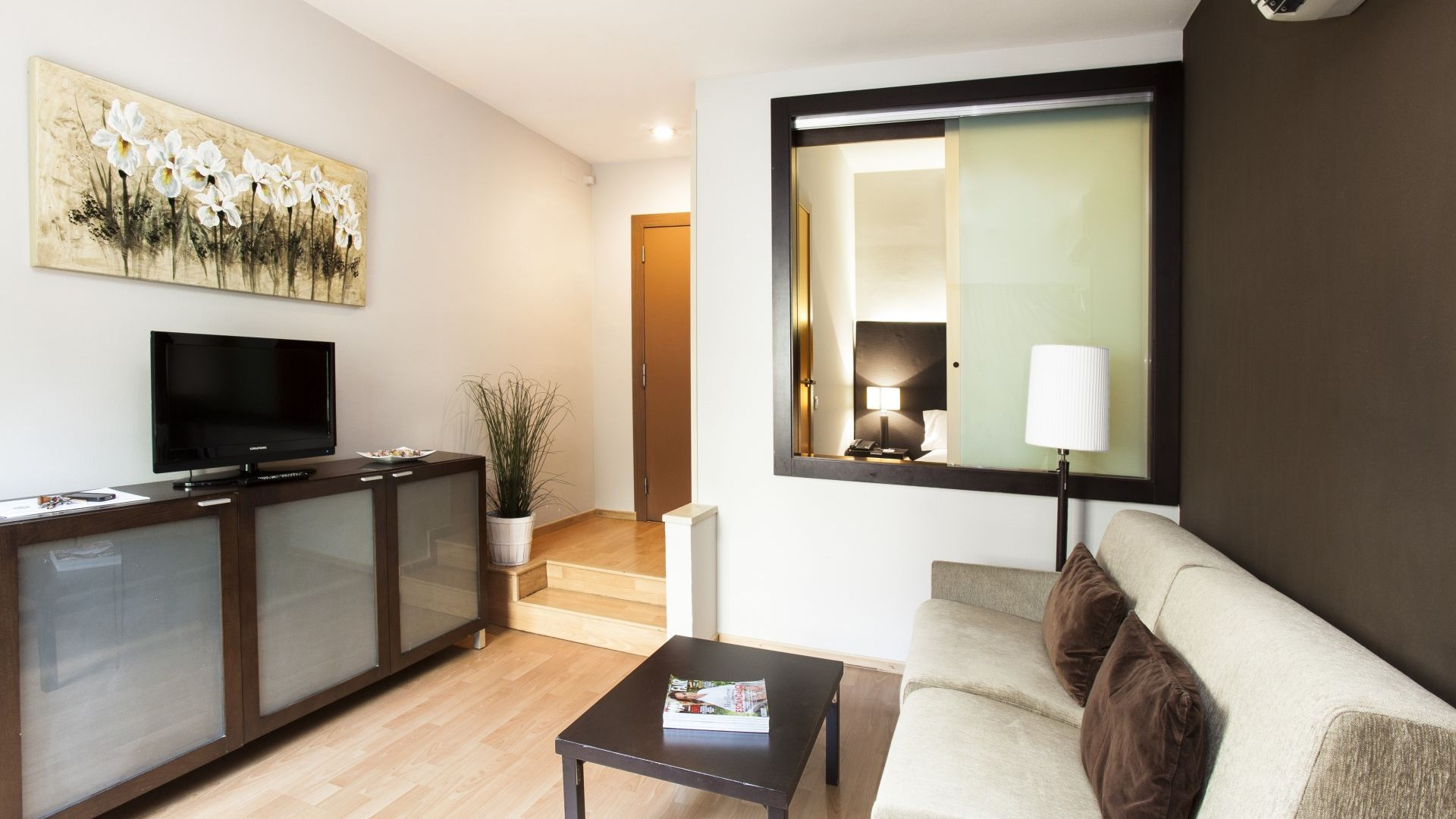 Apartament Doble
