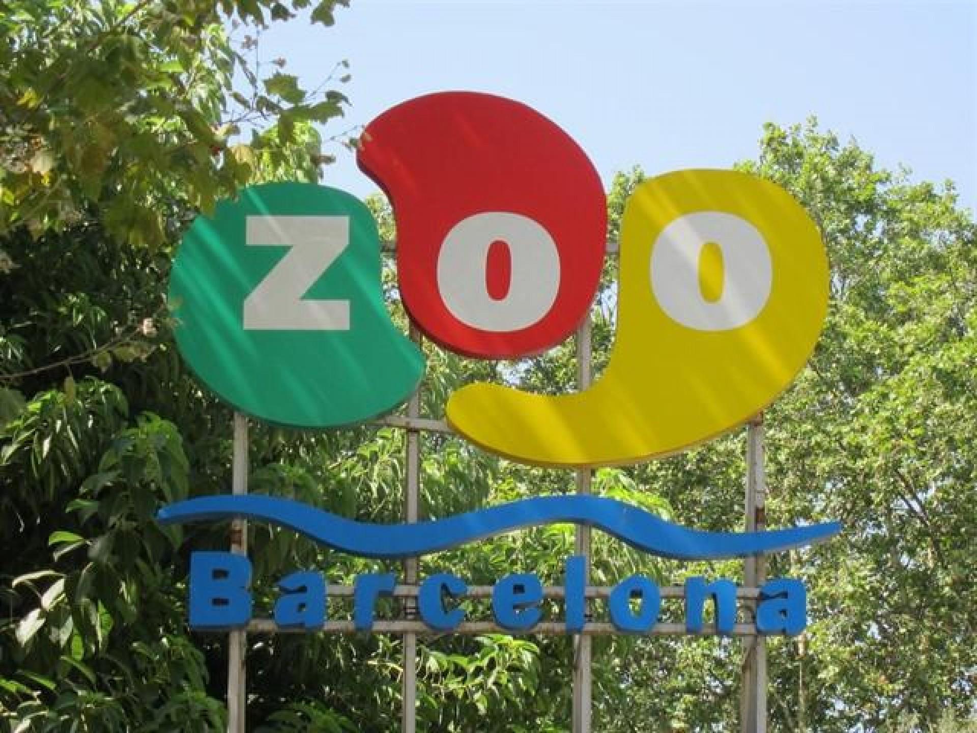 Zoo de Bcn