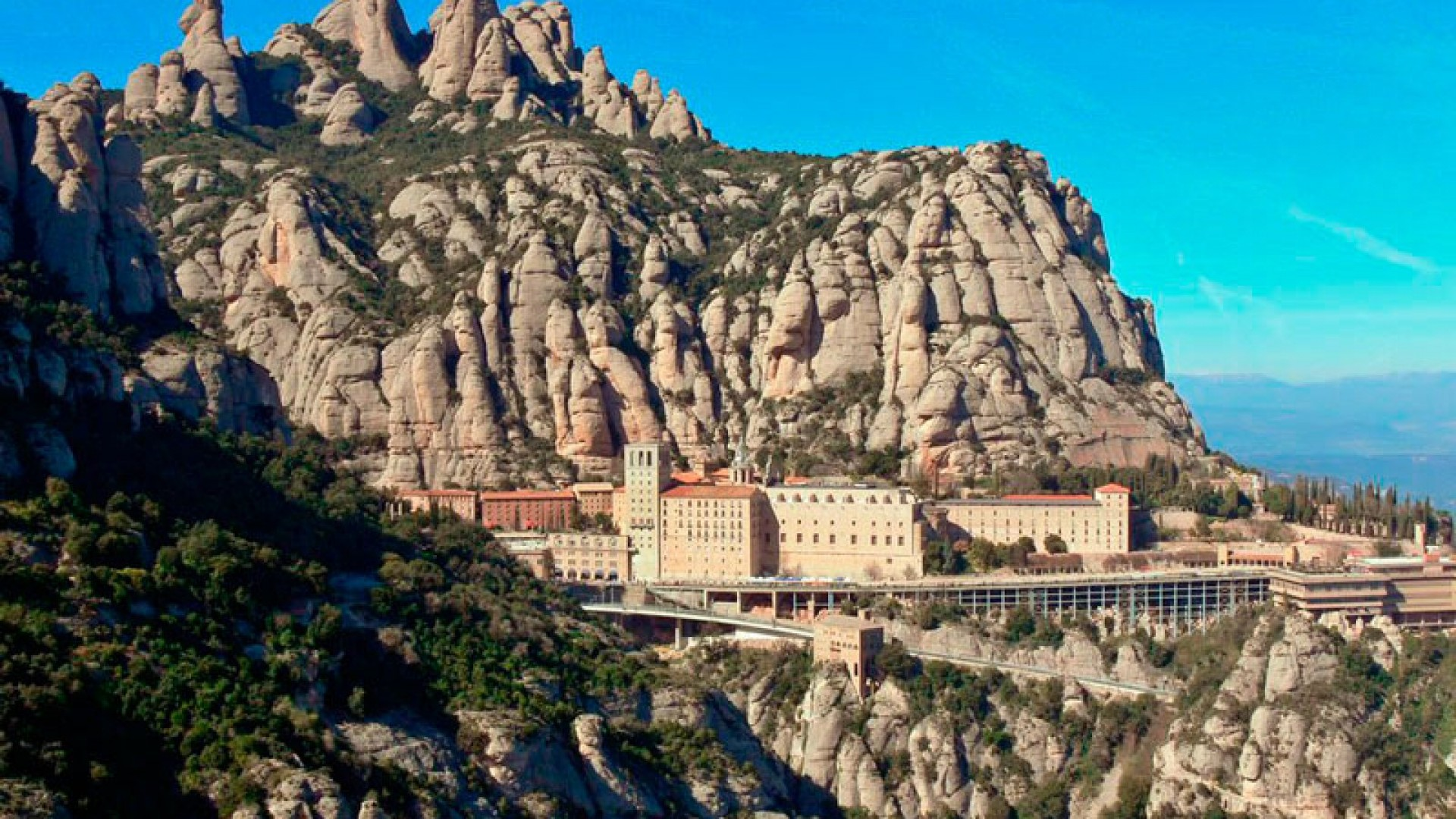 Visite Montserrat