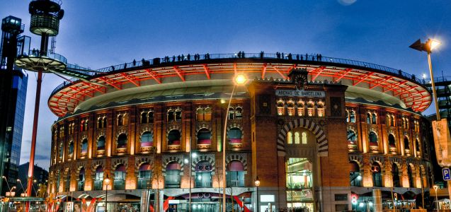 Barcelone: Shopping et Gastronomie
